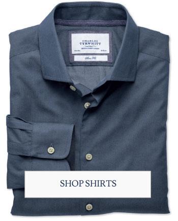 Business Casual Basics: Das Hemd