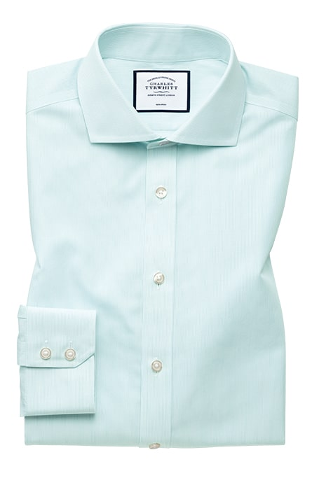Tyrwhitt cool shirt