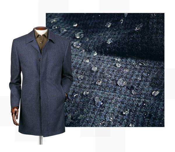 Car coat product image