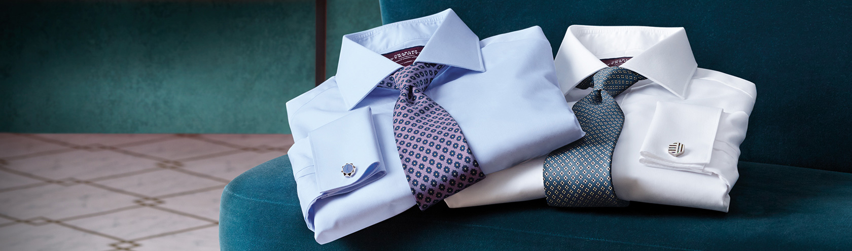 a54bcf4e Exclusive Collection | Charles Tyrwhitt
