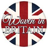 Woven in Britain