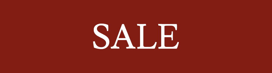 A serendipitous mid-season sale
