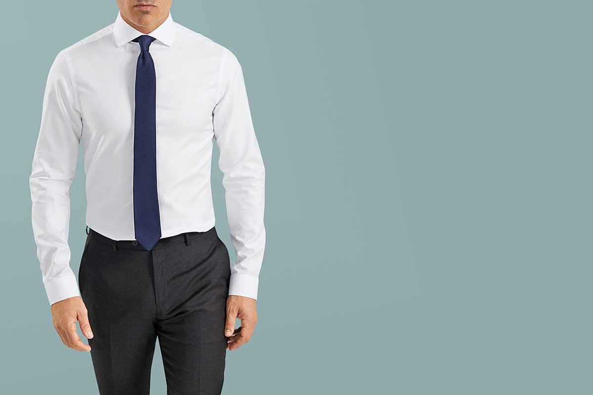 The Best Non Iron Shirts In The World Charles Tyrwhitt