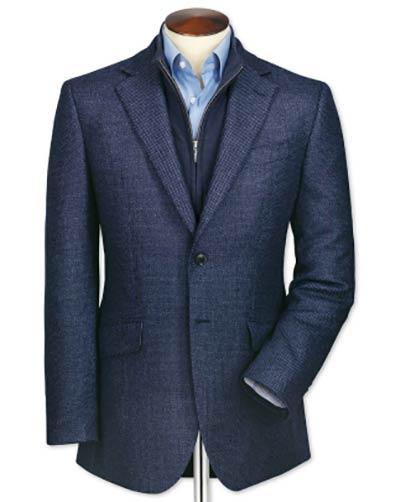 lambswool jacket