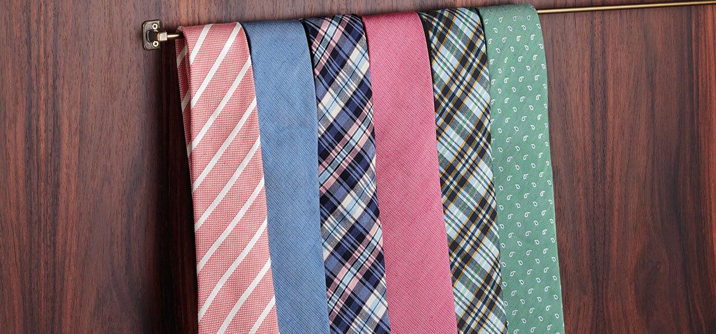 Sale ties
