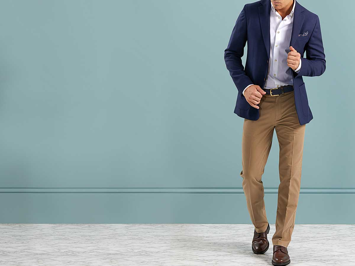 The Complete Guide On Dressing Business Casual Charles