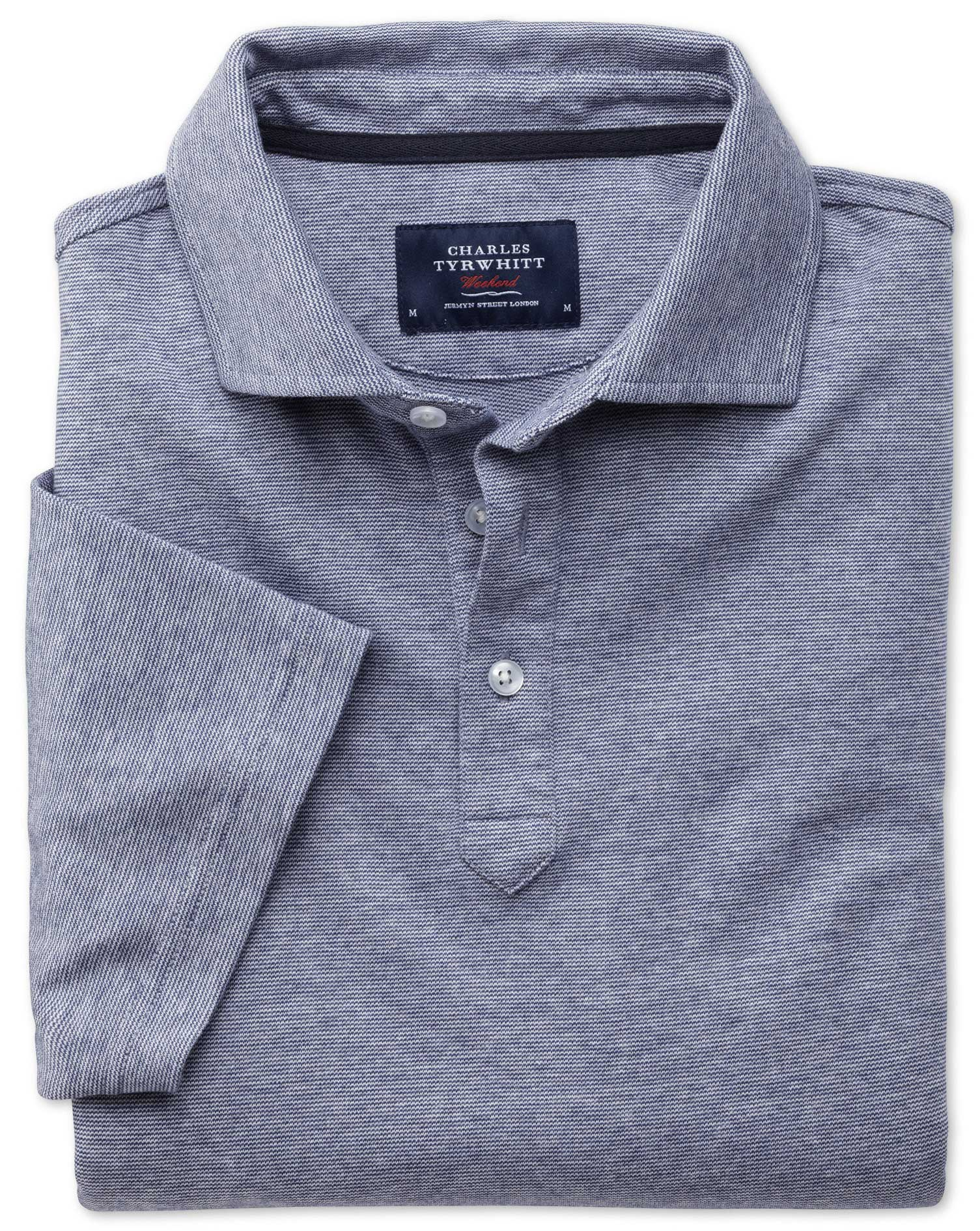 53d9a6aeb8f Charles Tyrwhitt Polo Shirts Review – EDGE Engineering and ...