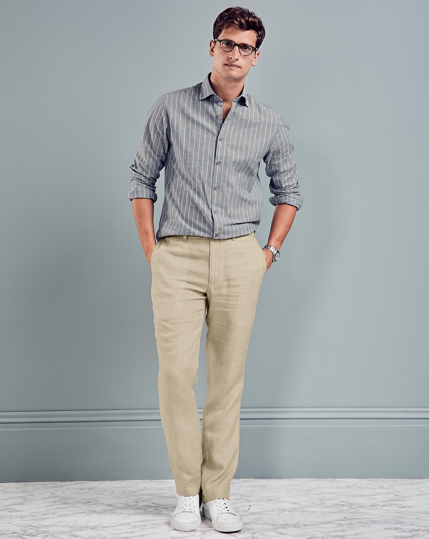 Dress Down Friday Charles Tyrwhitt