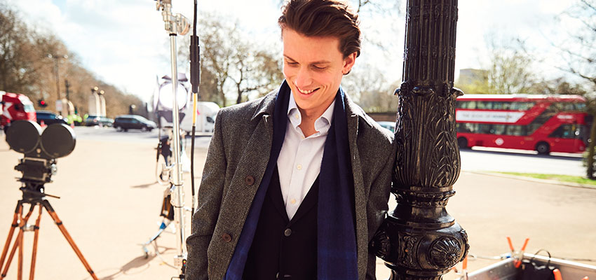 Charles Tyrwhitt Cold Weather Accessories