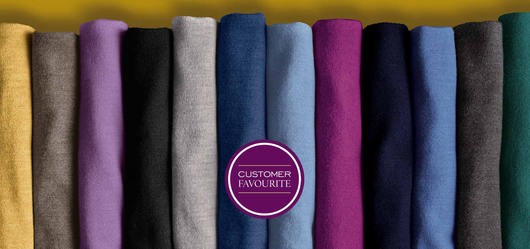Charles Tyrwhitt merino knitwear