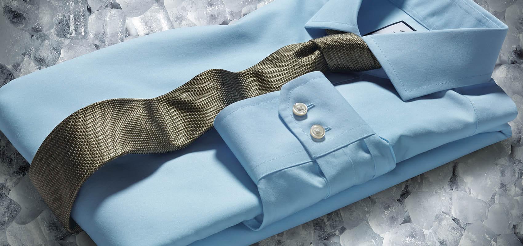 Charles Tyrwhitt Natural Cool Shirts
