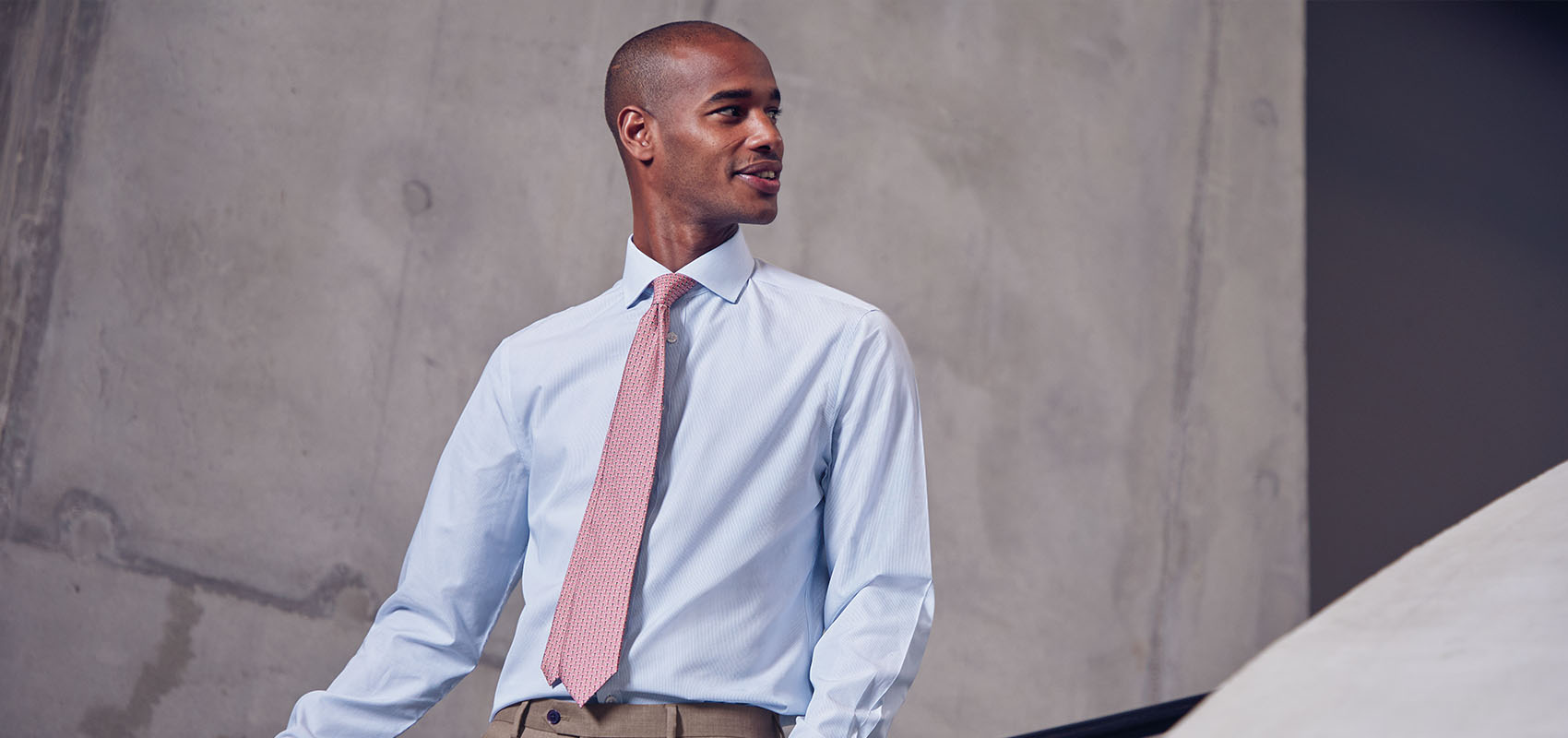 Charles Tyrwhitt Formal Shirts
