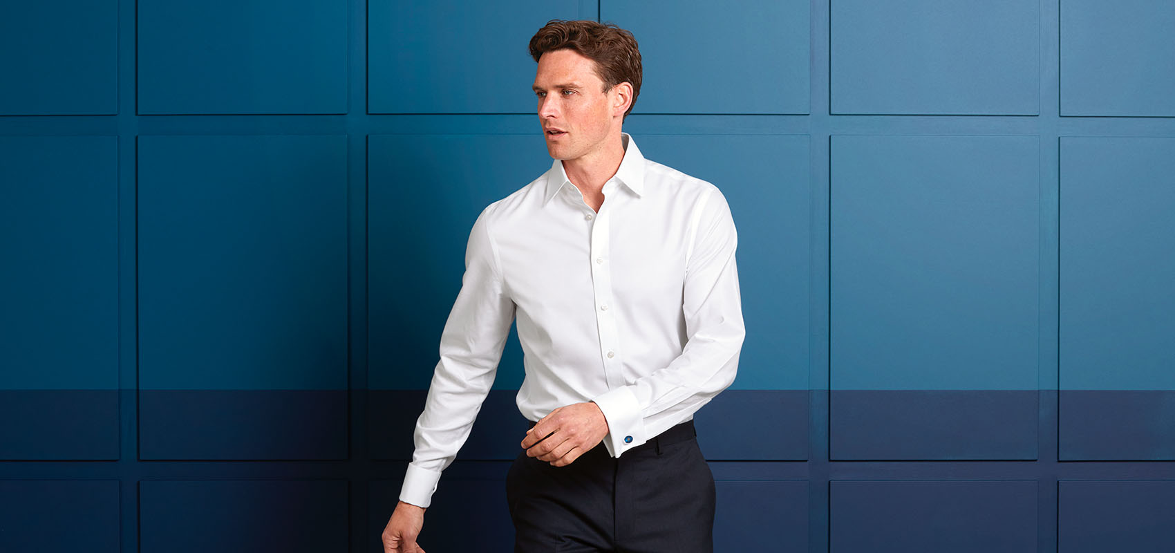 Charles Tyrwhitt Slim Fit Shirts