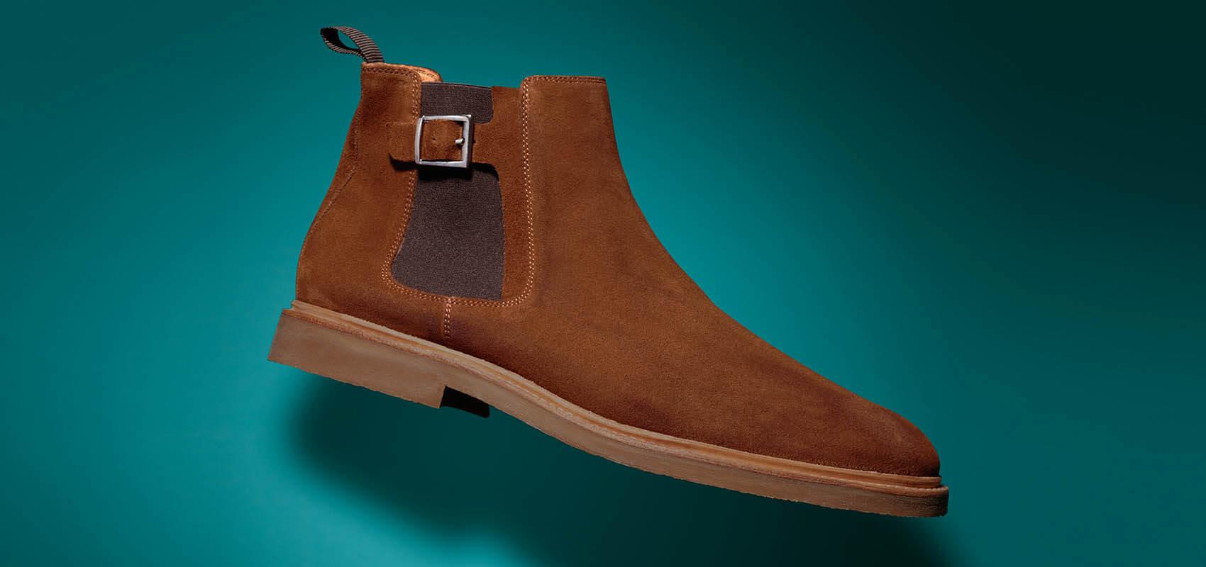 Charles Tyrwhitt Boots