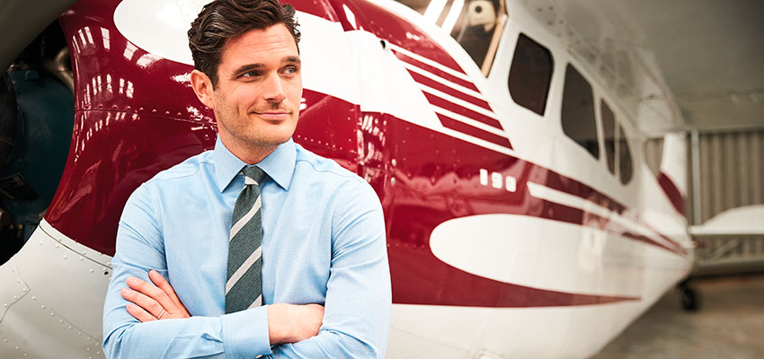 Charles Tyrwhitt men's shirts