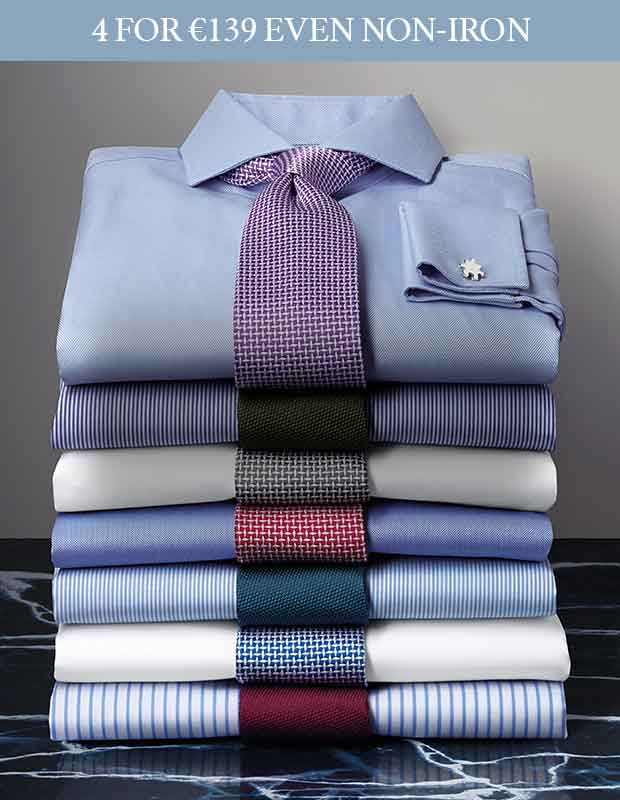 Twill Shirts