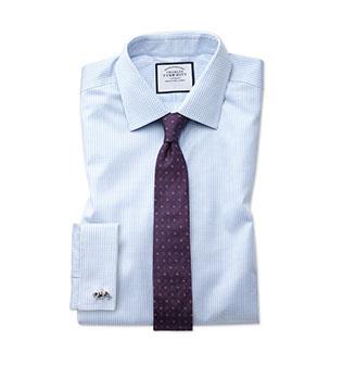 Hemden aus Stretch