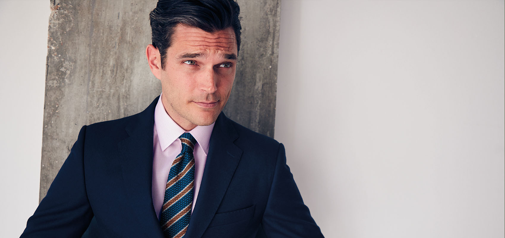Charles Tyrwhitt Suit Jackets