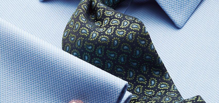 Charles Tyrwhitt Paisley ties