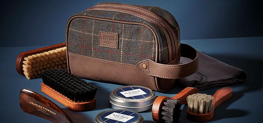 Charles Tyrwhitt Shoe Care Accessories