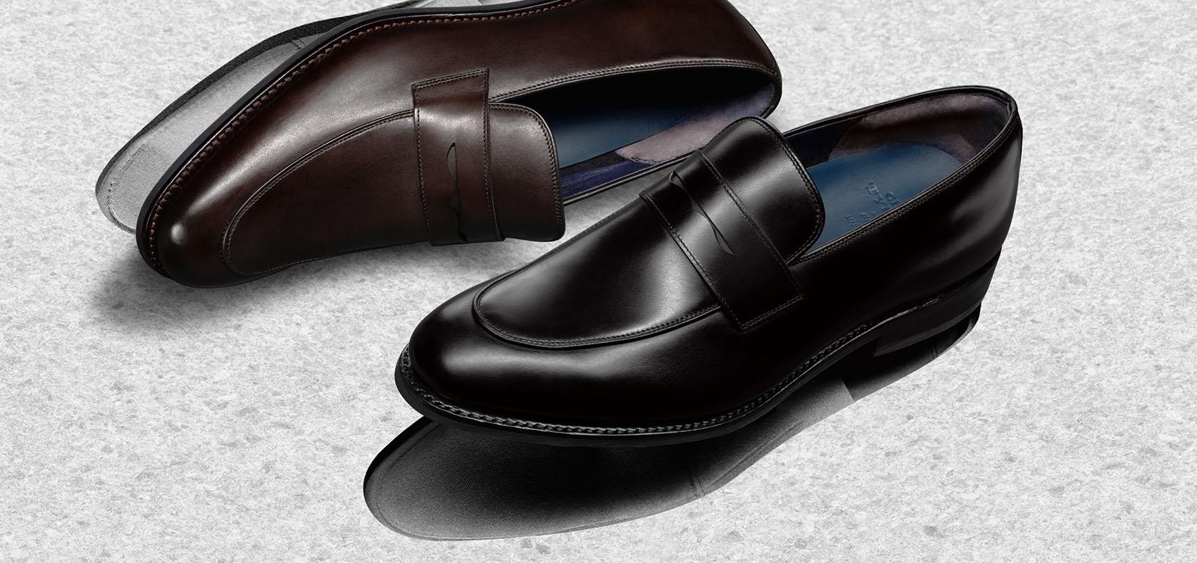 Charles Tyrwhitt Performance Shoes