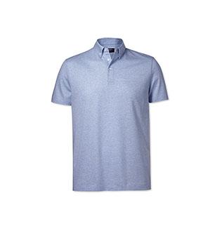 A polo shirt