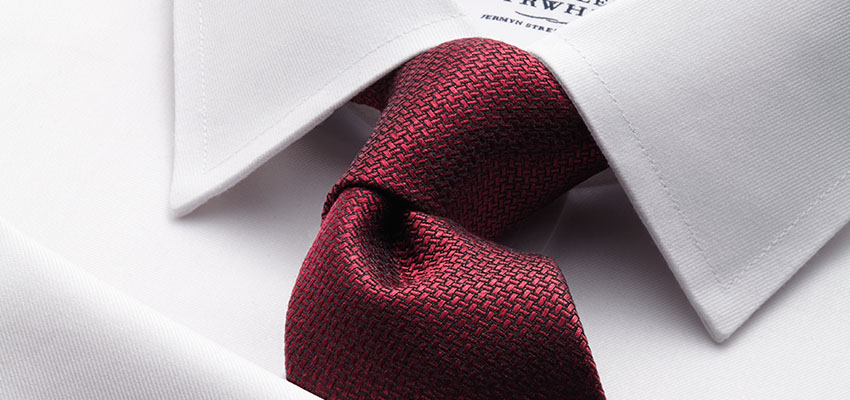 Charles Tyrwhitt Slim Ties