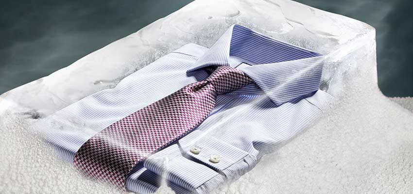 Charles Tyrwhitt Natural Cool Shirts