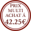 Chemises Label Multi-buy - Prix multi-achat à 42.25€