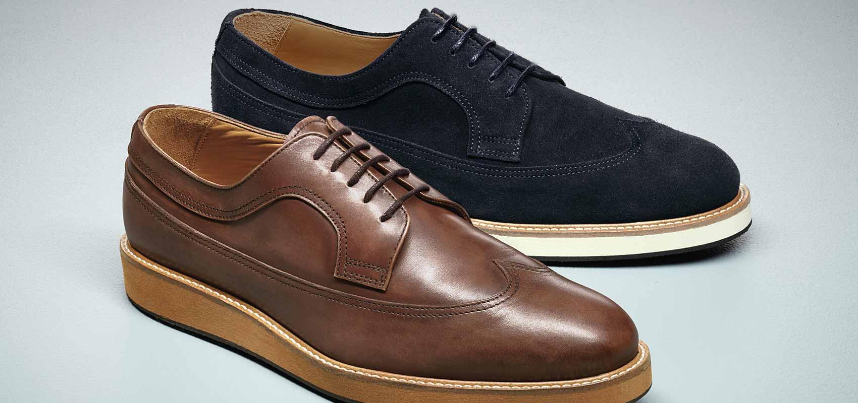Charles Tyrwhitt Derby-Schuhe