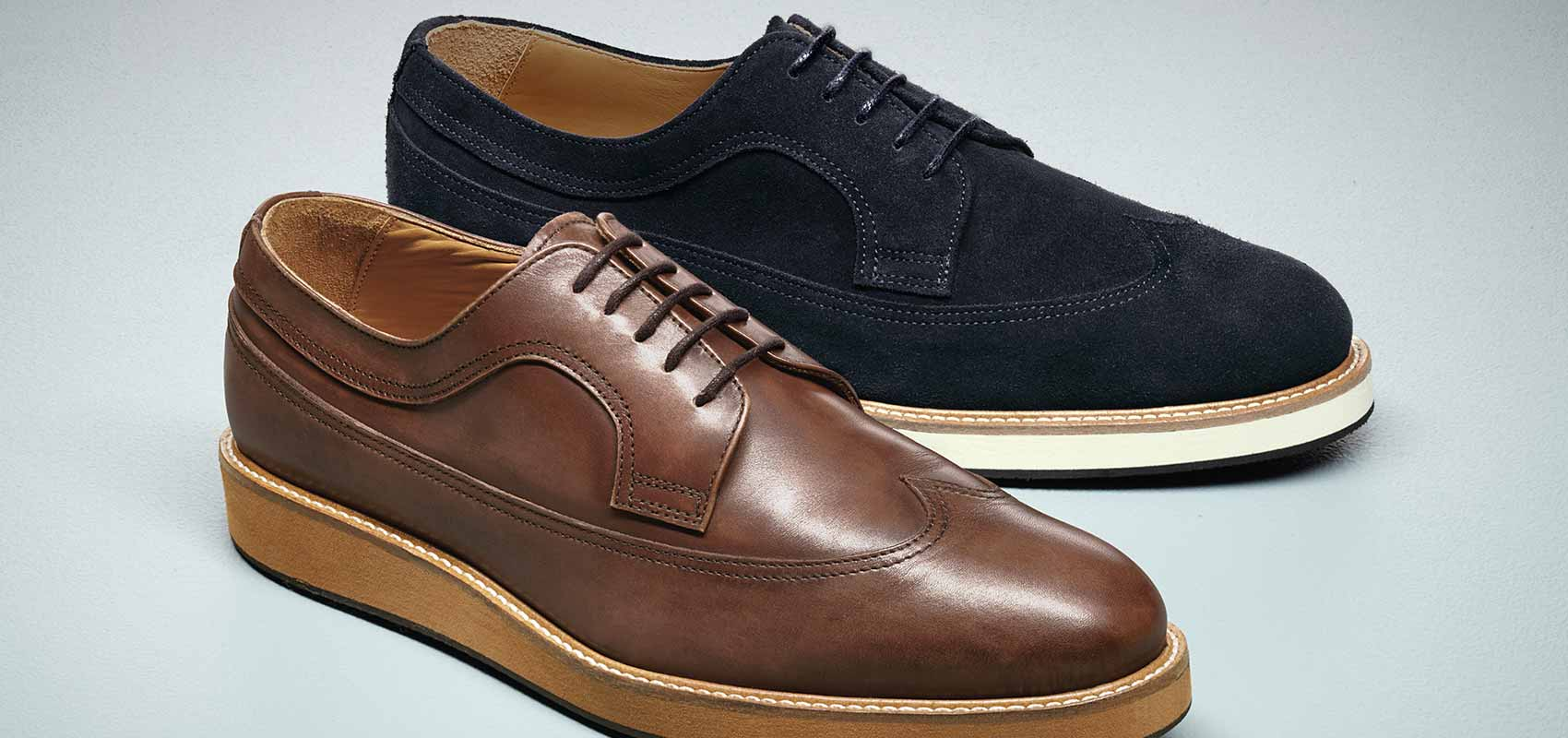 Charles Tyrwhitt Derby shoes
