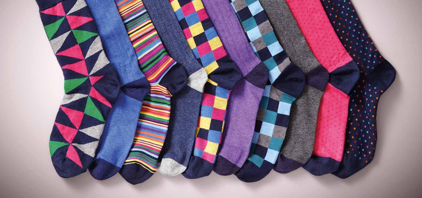 Charles Tyrwhitt Socken