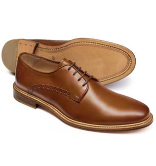 Business Casual Shoes