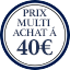 Chemises Label Multi-buy - Prix multi-achat à 40€