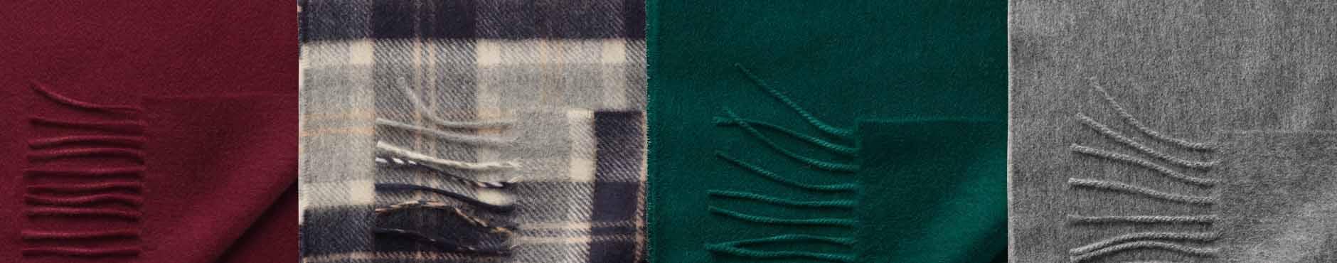 Charles Tyrwhitt scarves