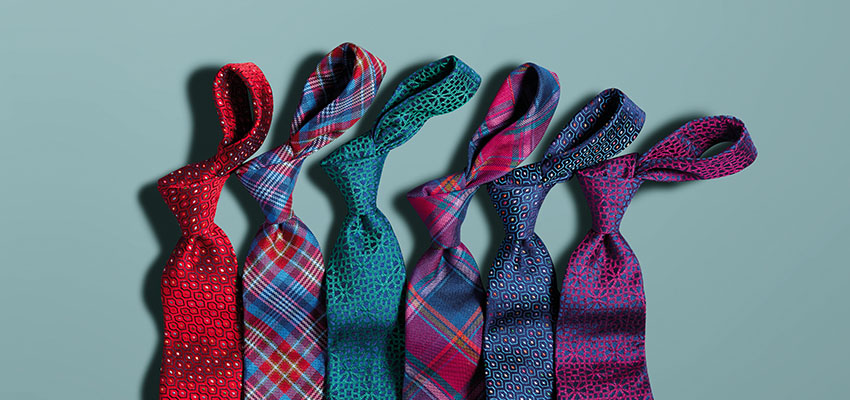 Charles Tyrwhitt Luxury Ties