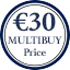 €30 Multibuy Price