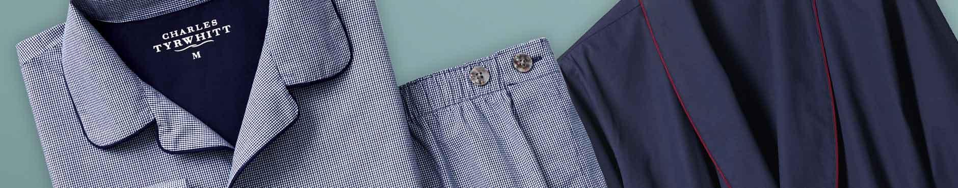 Charles Tyrwhitt  T-Shirts & Pyjamas
