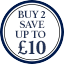 Knitwear Roundel - Buy 2 save up to £10