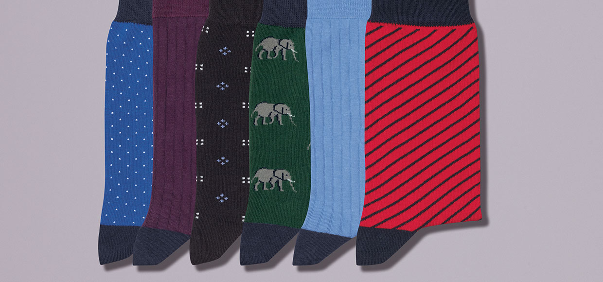 Shop the socks multibuy