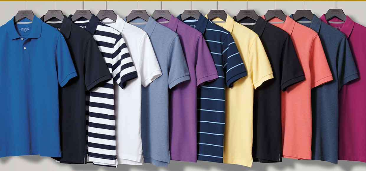 Shop the polos multibuy