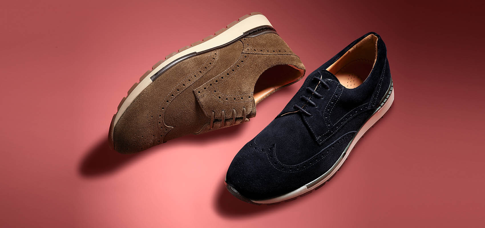 Charles Tyrwhitt Business Casual Shoes