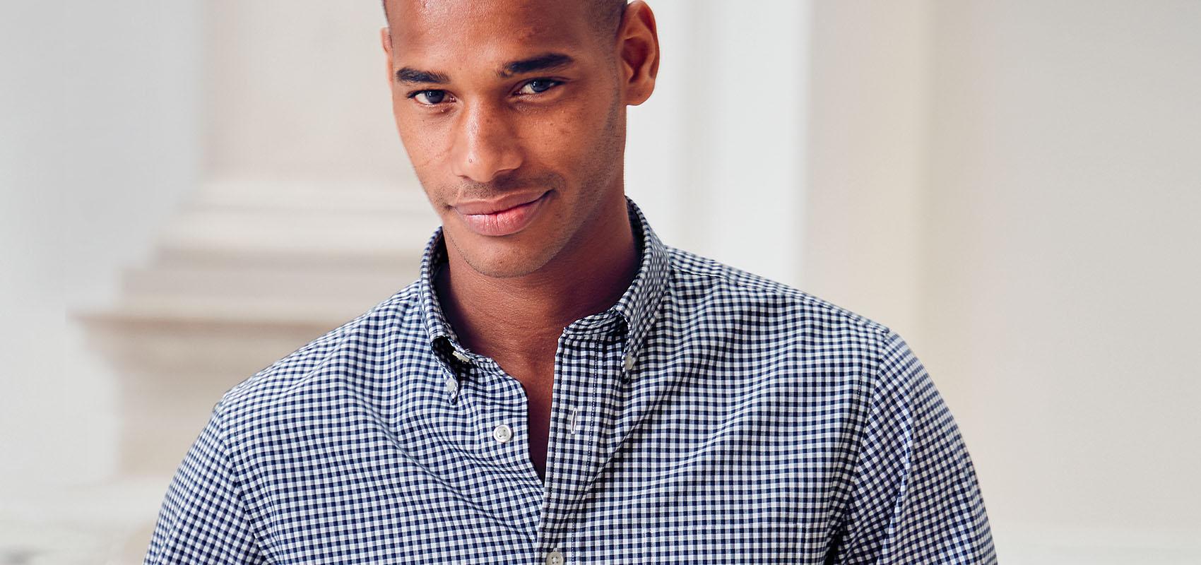 Charles Tyrwhitt Check Shirts