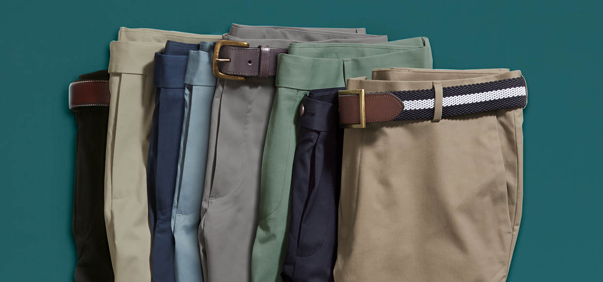 Shop the trousers multibuy