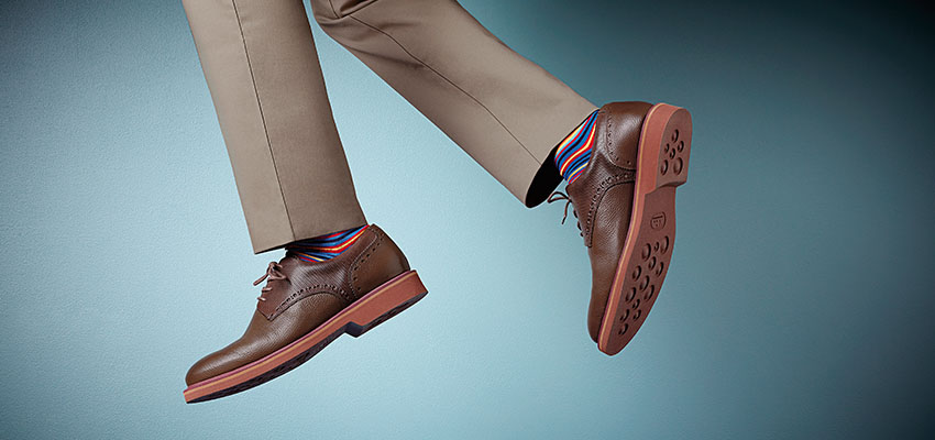 Charles Tyrwhitt Shoes