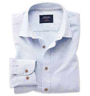 Popover shirts