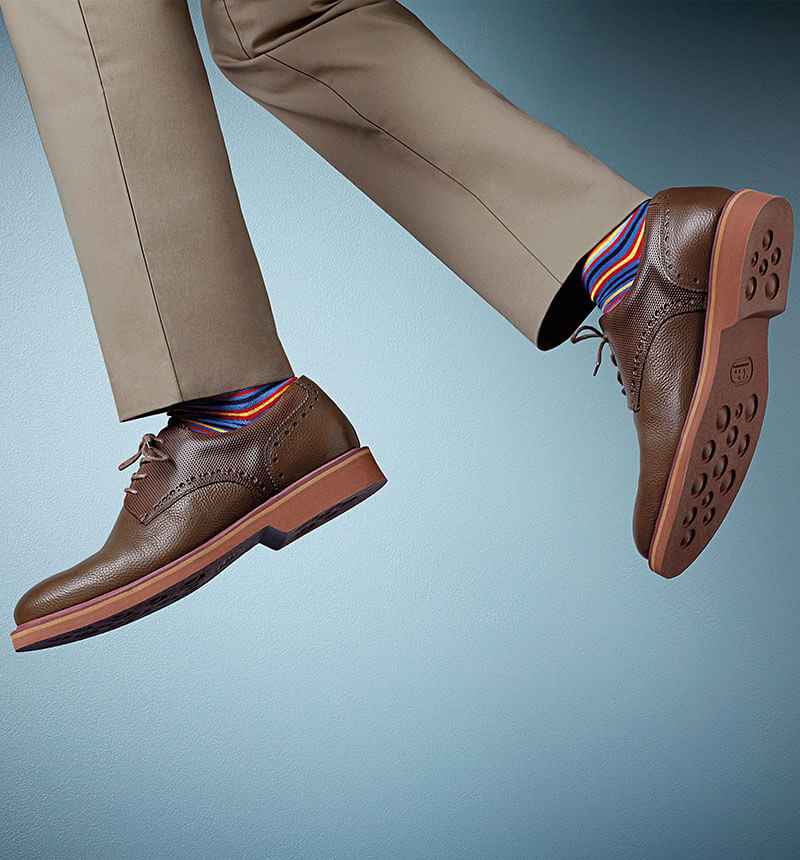 Image of dress shoes