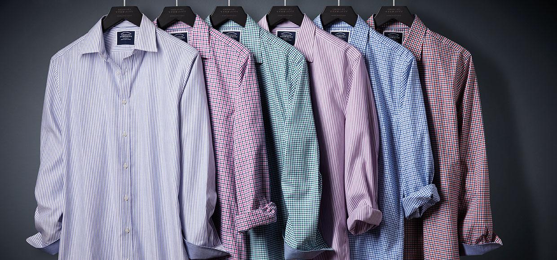 Hemden angebot