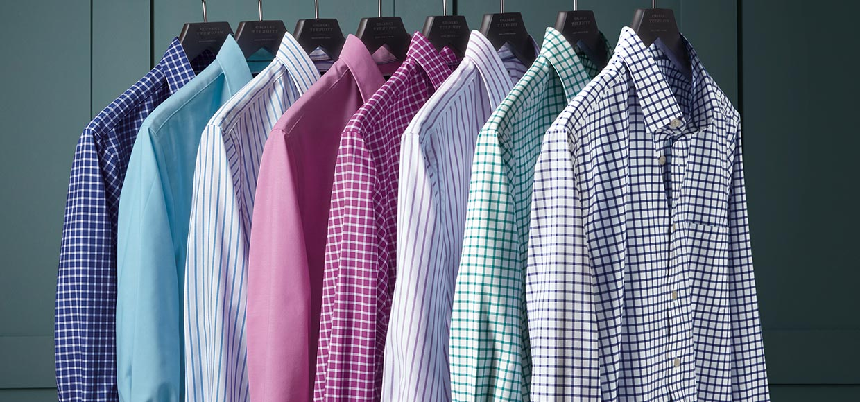 Casual shirts 4 from $118. Shop now.