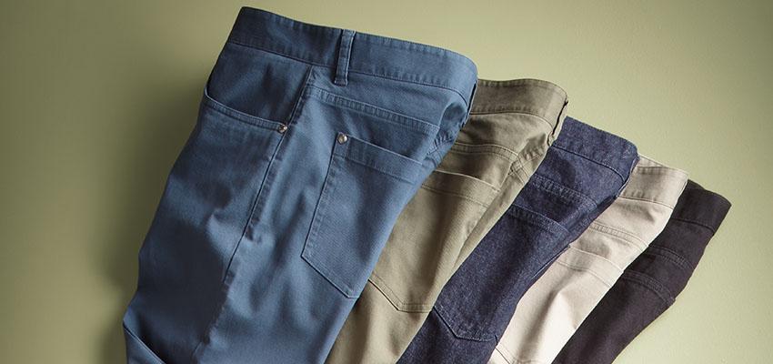 Charles Tyrwhitt Jeans